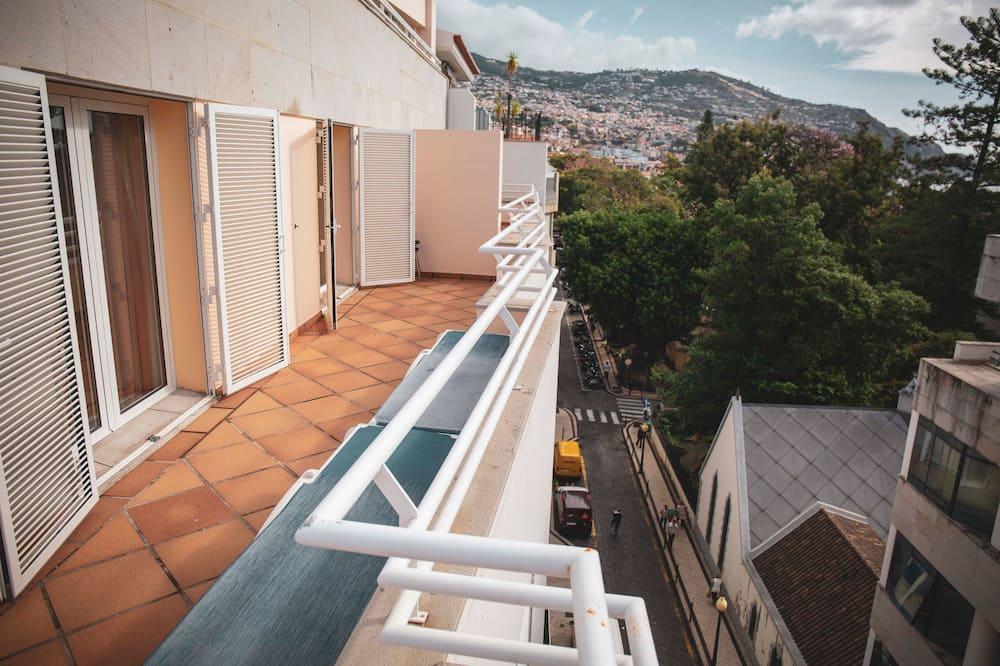 公寓 (4 Guests) - 陽台