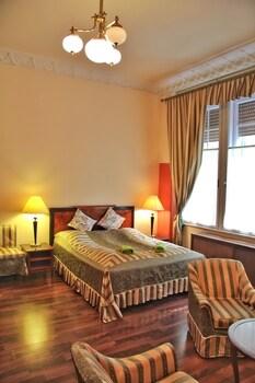 Φωτογραφία του Evergreen Budapest Bed & Breakfast and Guest House, Βουδαπέστη