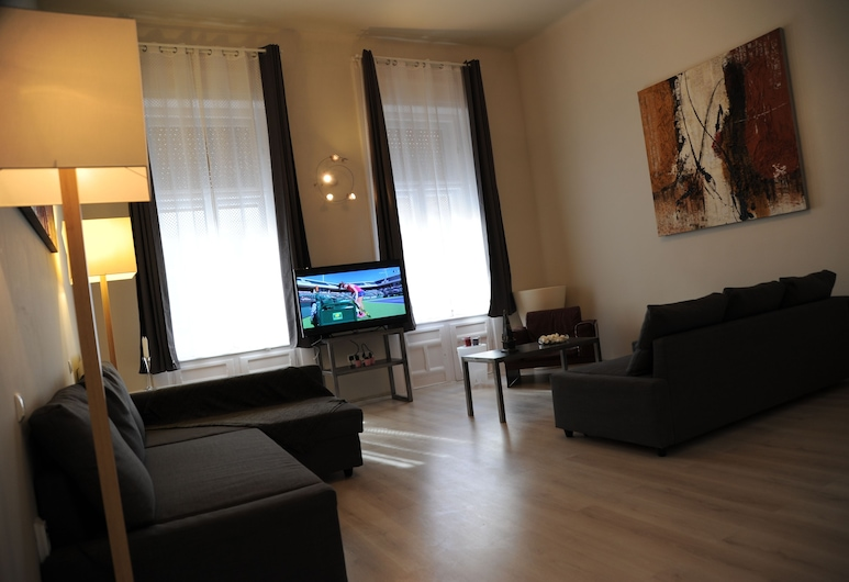 Budapest Easy Flats- Operetta Lux Apartment, Βουδαπέστη