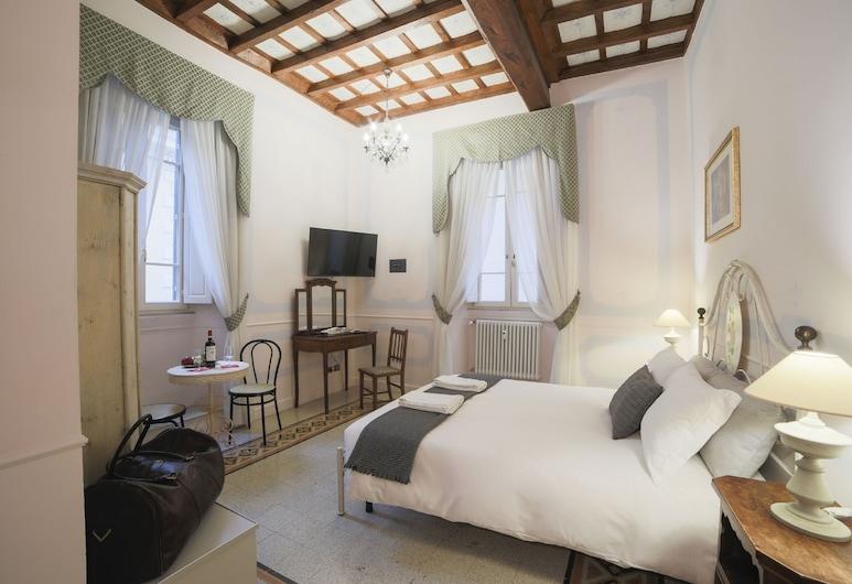 La Maison dell'Orologio, Rome, Superior Double Room, 1 Double Bed, Guest Room