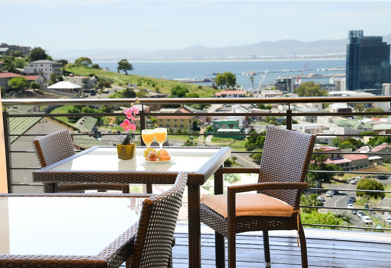 Signal Hill Lodge, Cape Town, Outdoor Dining