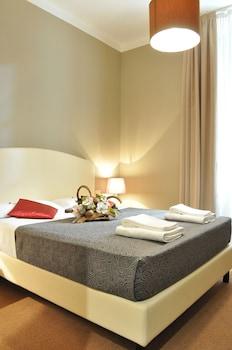 Obrázek hotelu Hotel Nuovo Nord ve městě Janov