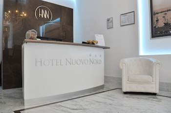 Picture of Hotel Nuovo Nord in Genoa