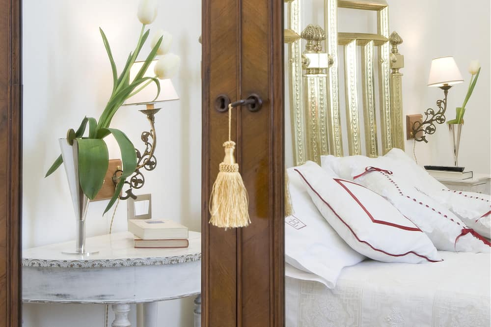 Double Room The Golden Ivy - 部屋