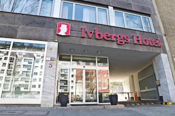 Bild vom Ivbergs Hotel Berlin Messe in Berlin