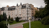 Book this Gym Hotel in Marianske Lazne
