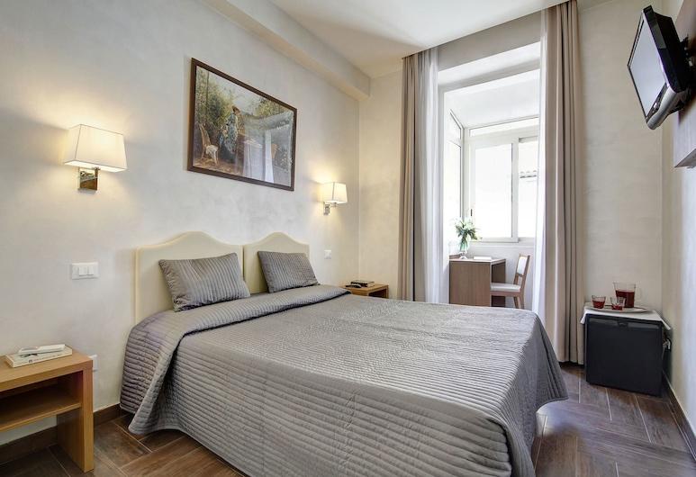 La Luna Romana, רומא, חדר סופריור זוגי, חדר אורחים