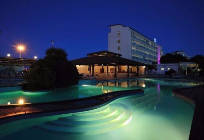 Adria, Cervia, Outdoor Pool