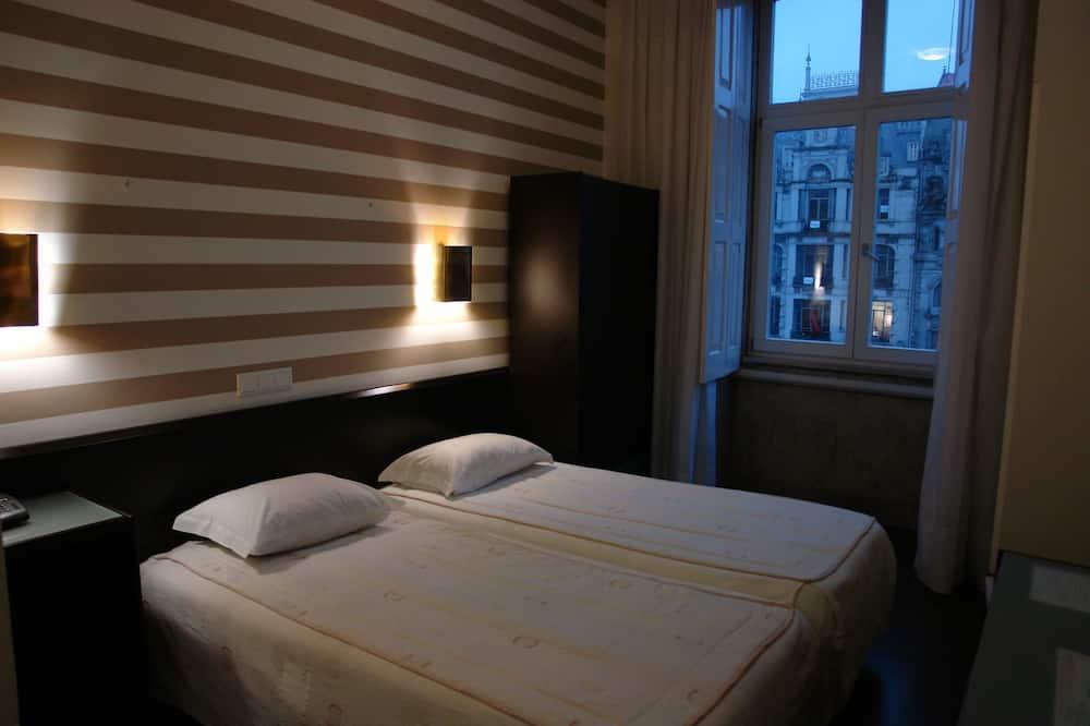 Superior Twin Room, 2 Katil Bujang (Single), City View - Imej Utama