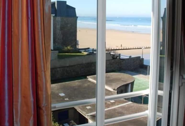 Hotel Alpha Océan, Saint-Malo, Guest Room View