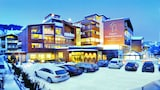 Book this In-room accessibility Hotel in Saalbach-Hinterglemm