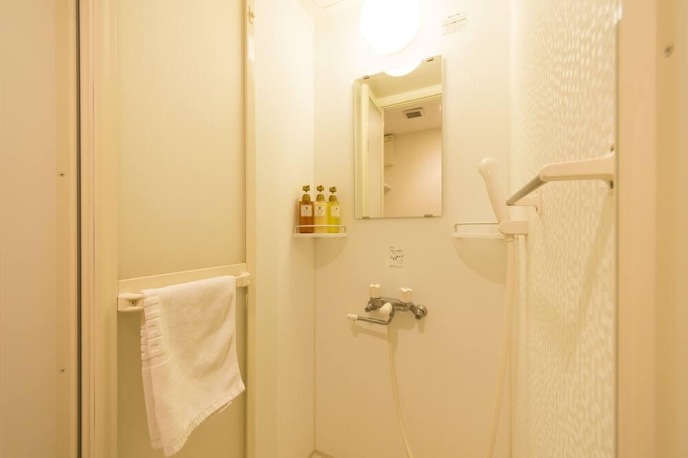 Phòng đơn Economy, Không hút thuốc, Phòng tắm dùng chung (Without Housekeeping) - Phòng tắm