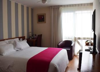Foto di Runcu Hotel a Lima