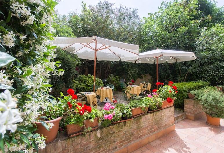 Casa Mimma, Venice, Garden