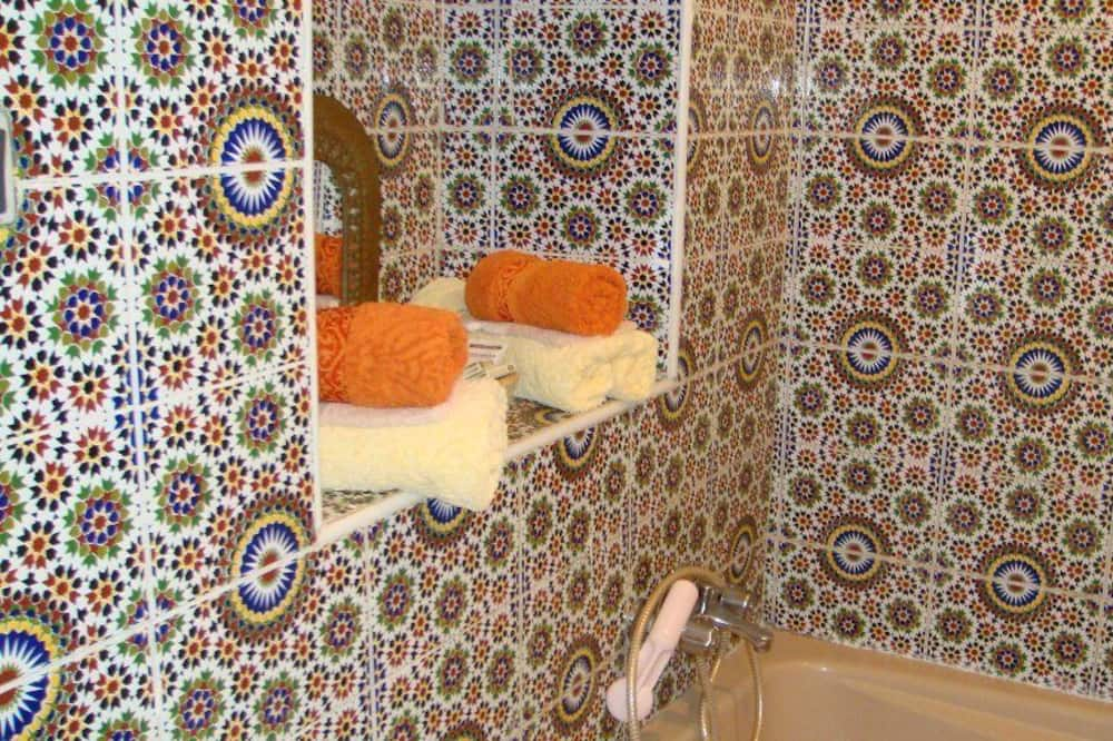 Standard Room (Marrakech) - Bilik mandi