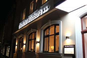 Choose This Cheap Hotel in Wuerzburg