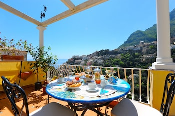 Picture of Villa Mary Suites in Positano
