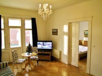 Bild vom Old Town Square Apartments in Prag