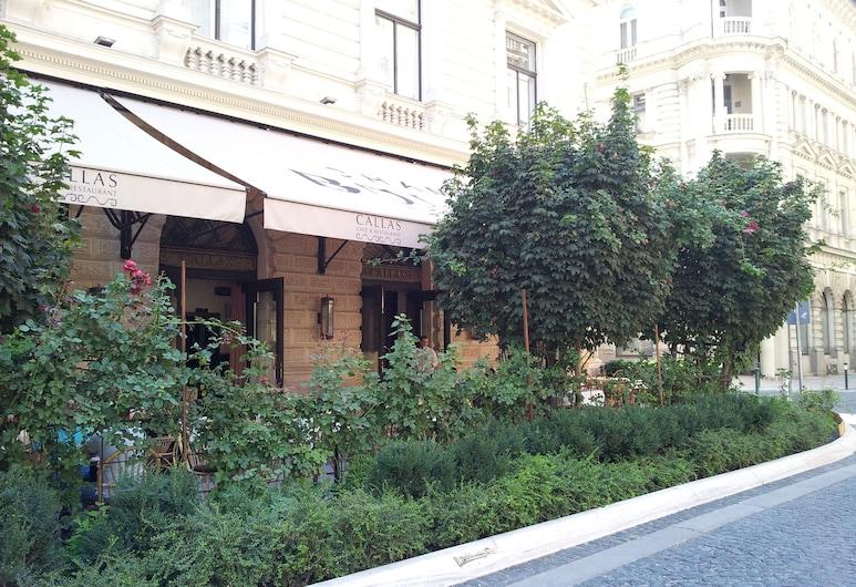 Zonaflat - Opera Apartments, Budapest, Apartment Luxury Opera, Lazar utca 18 , Front of property