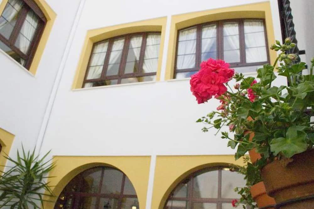 經典客房 (Small) - 庭園景觀