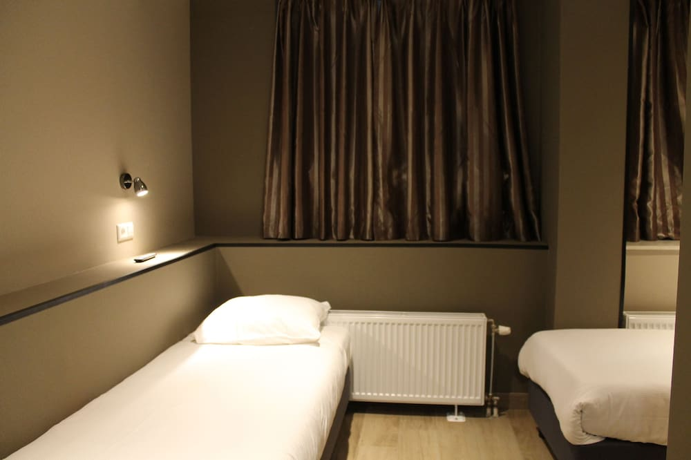 Hotel Blossoms, Amsterdam