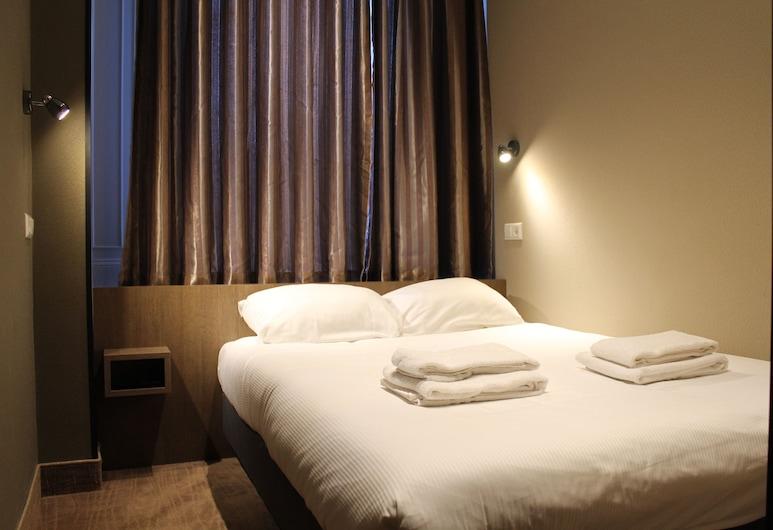 Hotel Blossoms, Amsterdam, Standard-Doppelzimmer, Zimmer