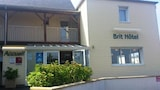 Reserve this hotel in Lannion, France