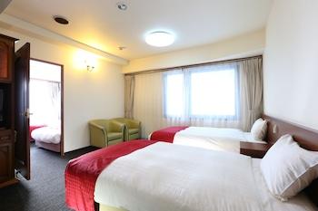 大阪新大阪永安國際酒店的圖片