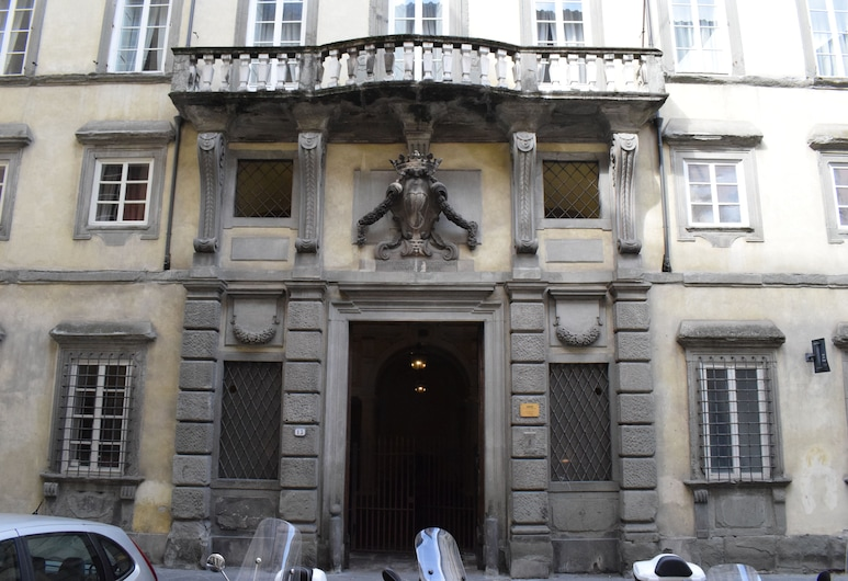 Palazzo Tucci Residenza d'Epoca, Lucca