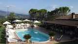 Choose This 3 Star Hotel In Spoleto