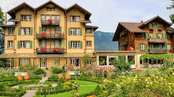 Hotelltilbud i Interlaken