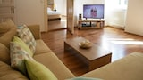 Choose this Apartment in Bratislava - Online Room Reservations