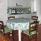 Apartmán (2 pax - Verde) - Obývací prostor
