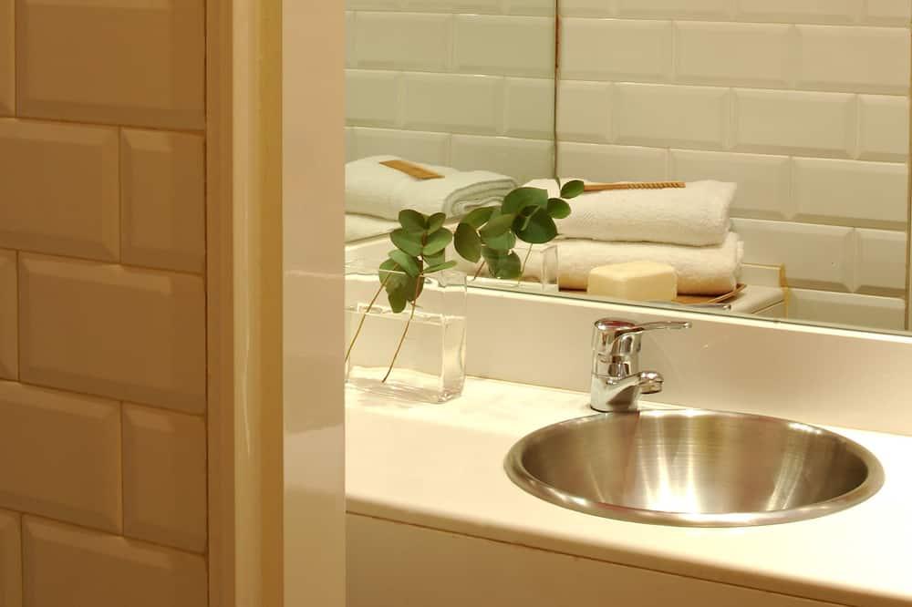 アパートメント (14 persons) - バスルーム