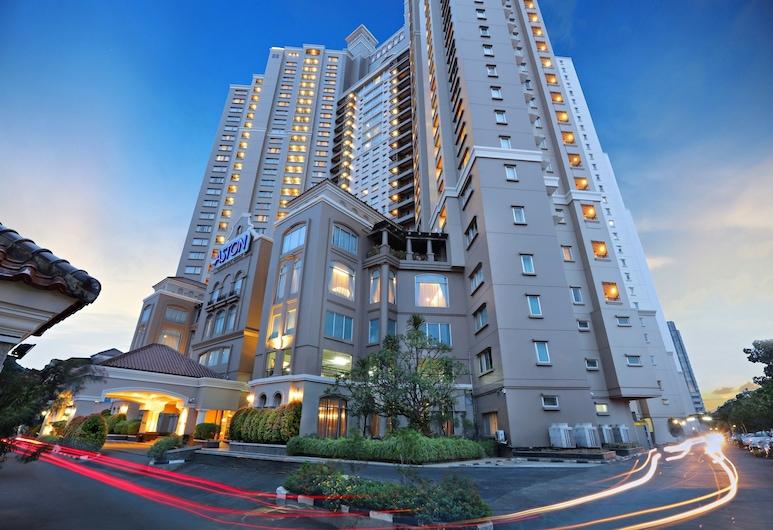 Aston Marina Ancol Hotel and Residence, Jakarta