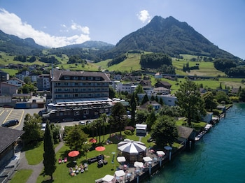 Picture of Seerausch Swiss Quality Hotel in Beckenried