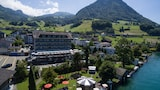 Beckenried hotel photo