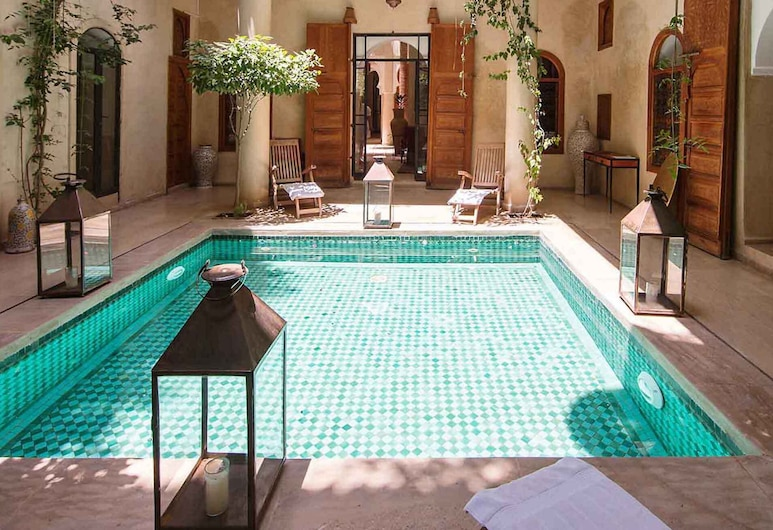 Riad Dar Justo Hotel Boutique & Spa, มาร์ราเกช