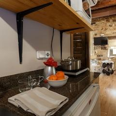 Cocineta privada