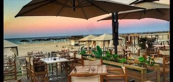 蘇斯摩納哥飯店暨海水浴場的相片