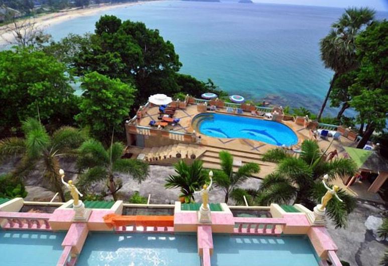 Baan Karon Hill Phuket Resort, Karon