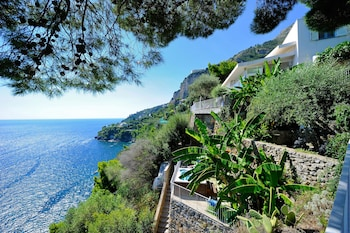 Picture of Villa Santa Maria - Luxury Country House in Amalfi