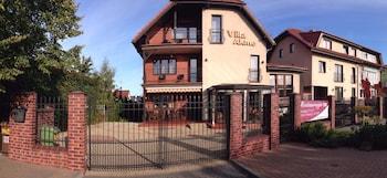 Foto Villa Akme di Gdansk