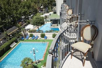 Picture of Hotel Ambassador in Rimini