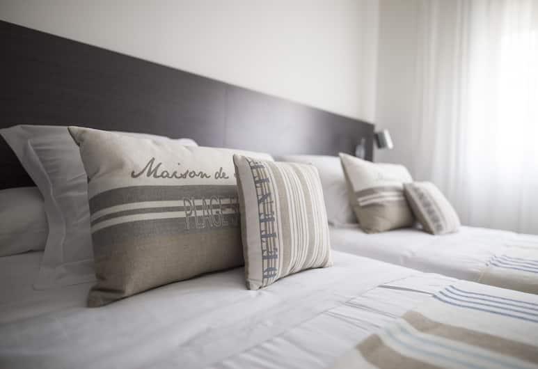 카보 메이어, 산탄데르, 스탠다드룸, 싱글침대 2개, 객실