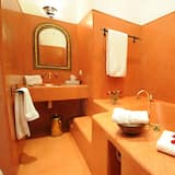 Apartament typu Junior Suite (Asam) - Łazienka