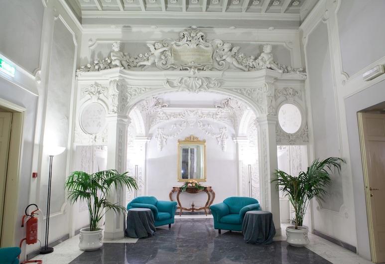 Hotel Palazzo Benci, Florence