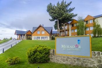 加拉法提米拉多爾戴爾拉戈飯店的相片