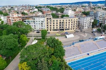 Fotografia hotela (Hotel Panorama) v meste Varna