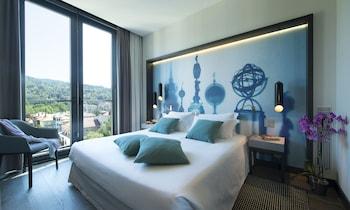 Hình ảnh DUPARC Contemporary Suites tại Turin